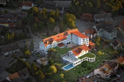 Möhringers Schwarzwald Hotel, Rothausstraße 7, 79848, Bonndorf im Schwarzwald