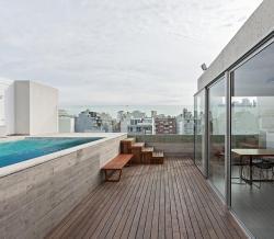 Palermo Hollywood Apartment, Doctor Emilio Ravignani 2170, 1425, Buenos Aires