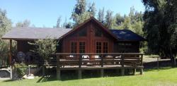 Casa de Palos, Camino del Estero 68, 2120000, San Esteban