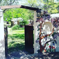 La Campecha, bajada La Guardia, 5889, Las Rabonas