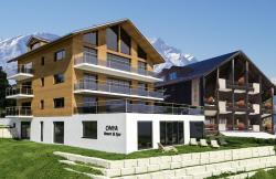 The Onya Resort & Spa, Hotel Zur alten Gasse, 3997, Bellwald