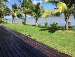 Manatee Lodge, Gales point,, Gales Point