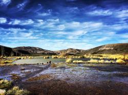 Yaca Cabañas de montaña, Ruta provincial 222 km 30 Los molles, 5613, Los Molles