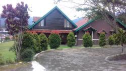 Villa Saraswati, Jalan Pasir Tugu, 16750, Paragajen