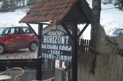 Guest House Vila Horizont, Goč, 36210, Goč