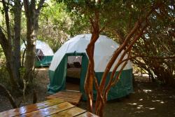 Eco Domos Lago Verde, Ruta 71 Lago Verde, Parque Nacional Los Alerces, 9200, Esquel