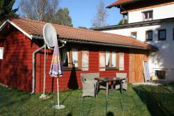 Blockhütte, Allgäuer St. 6, 87642, Trauchgau