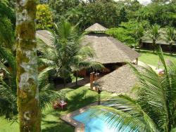Hotel Victoria Resort, Km 156 Zona 40 Arroyos Carretera Cochabamba - Santa Cruz, 9999, Villa Tunari