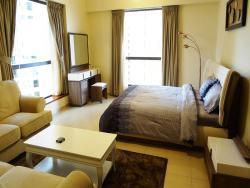 Mouayad Apartment, Sadaf 6 Jumeirah Beach Residence apt 1812,, Dubai