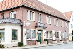 Haus Hilckmann, Ostenwalder Str.1, 48477, Hörstel