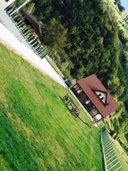 Agropensiunea Danila, Strada Principala nr 19A, 427230, Poiana Ilvei