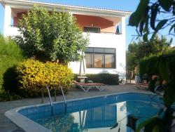 Kissonerga Apartment, Nicola Karagianni 7, 8574, Pafos