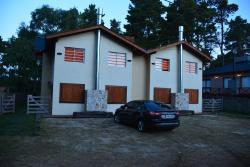 Cabañas Mar Azul, Villa Gesell, Calle Miramar entre 38 y 39, 7165, Mar Azul