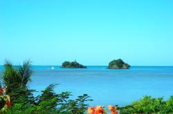Coconut Grove Beachfront Cottages, #9 Matei,, Matei