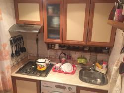 Cozy Guest Apartment Baku, 54 Şirin Mirzəyev küçəsi 12, AZ1096, Baku