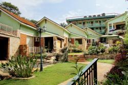 Shangri-la Hotel Muyenga, Barnabas Road, Plot 1230,, Bugolobi