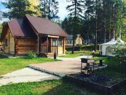 Vacation house Denezhniy klyuch, Sharkanskiy r-n, 10-iy km trassy Votkinsk-Sharkan, 427433, Sharkan