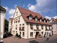 Hotel Gasthof Bären, Kirchstraße 3, 88250, Weingarten