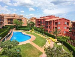 Duplex Marina Sant Jordi Isla 32, Carrer Jaume I el Conqueridor, 43860, Calafat