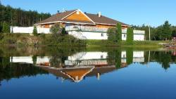 Auberge Du Lac Malcom, 123 route du Lac-Malcolm, G0J 3K0, Sayabec
