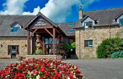 Best Western Garstang Country Hotel & Golf Club, Bowgreave Drive, PR3 1YE, Garstang