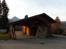 Le Moulin à vent, 192 route d'entre deux villes, 73590, Crest-Voland