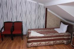 Ratmina Hotel, Ulitsa Paluaniyazova 4, 230105, Nukus