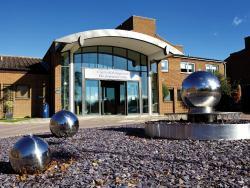 Cranfield Management Development Centre, Wharley End, MK43 0HG, Cranfield