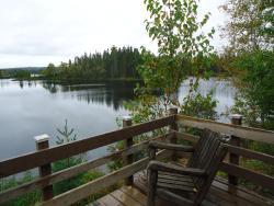 Une Rencontre avec le Paradis, 632 Chemin du Lac-à-l'Ours, G0V 1B0, Canton-Bégin