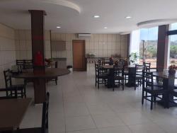 Gaivota Hotel, Avenida Planalto 953-1023 N 4, 68524-000, Jurema