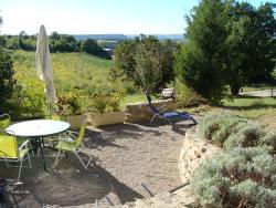 Maison d'hôtes La Grande Bastide, Les Seignes, 04700, Lurs