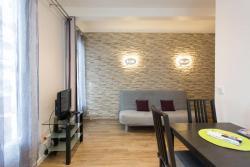 Appartement Des Iles, Résidence Des Iles,10 Avenue Dr Dautheville, 06160, Juan-les-Pins