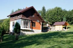 Villa Kalenesh, Leunovo 219GJ, National Park Mavrovo, 1230, Leunovo
