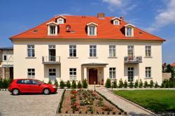 Appartements Residenz Jacobs, Allee 36, 06493, Ballenstedt