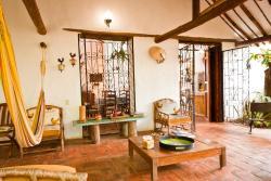 Casa Del Gallo By Casas del Sur, Cra 8 No 9 -51, 684041, Barichara