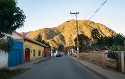 Refugio El Molle, Balmaceda s/n El Molle, 1760000, El Molle