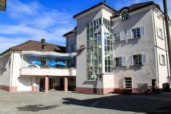 Schweizerhof, Kirchstrasse 4, 8887, Mels