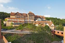 Göbels Hotel Rodenberg, Heinz-Meise-Straße 98, 36199, Rotenburg an der Fulda