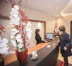 Hotel Asemann Planegg, Gumstraße 13, 82152, Planegg