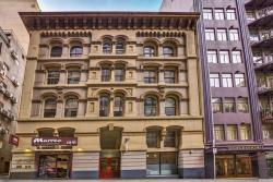 New York style apartment, 15/392 Little Collins Street, 3000, Melbourne