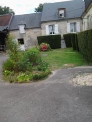 Le Moulin, 485 rue du Moulin, 60400, Pontoise-lès-Noyon