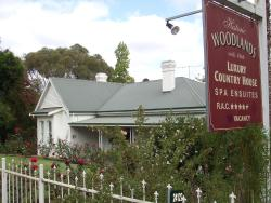Woodlands of Bridgetown B&B, South Western Highway Bridgetown 24122, 6255, Bridgetown
