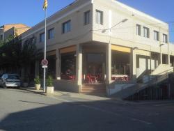 Hotel La Rosa, Crta. Viella km 14,4 Carrer lluis Companys 1, 25125, Alguaire