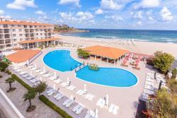 Serenity Bay Hotel - All Inclusive, Camping Nestinarka 1, 8260, Carewo