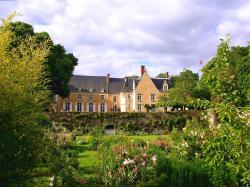 Chateau De La Barre, Chateau De La Barre, 72120, Conflans-sur-Anille