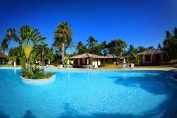 Alanta Hotel, Rua Dr. Helio Galvão numero 345, 29178000, Tibau do Sul