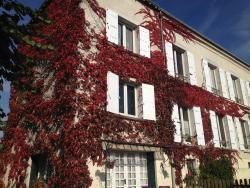 Les Magnolias, 6 rue Aristide Briand, 91530, Saint-Chéron