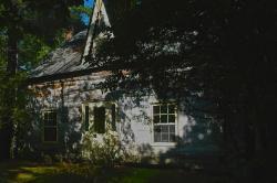 Le Chalet Buckhouse B&B, 62 Chemin Summer, J8V 3J3, Cantley