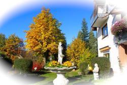 Pension Höchemer, Rhönstrasse 23, 97708, Bad Bocklet