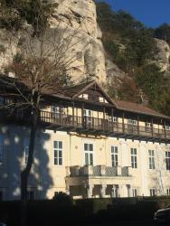 Villa Schönfeld, Helenenstraße 64, 2500, Baden